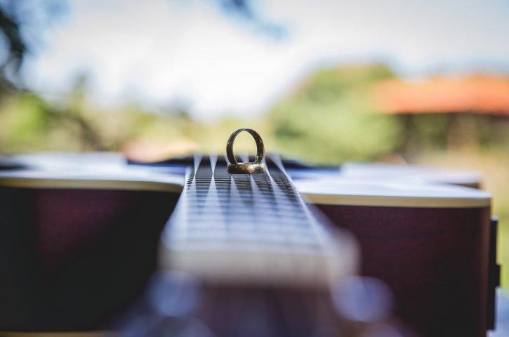 Comment bien utiliser les onglets doigts à la guitare ?